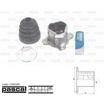 Przegub napędowy wewnętrzny PASCAL G78006PC