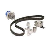 Zestaw paska rozrządu + pompa wody SKF VKMC 01170-1