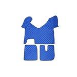 Dywanik podłogowy F-CORE F-CORE FL27 BLUE
