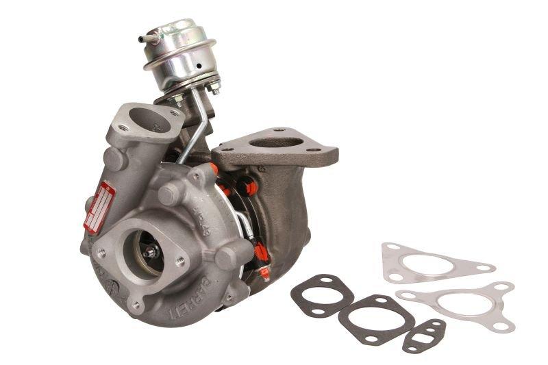 Turbosprężarka GARRET REMAN 727477-9008 - darmowa dostawa do 5000 warsztatów Motointegrator Partner i 170 sklepów Inter Cars