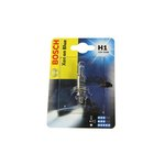 Żarówka (halogenowa) H1 BOSCH Xenon Blue - blister 1 szt.