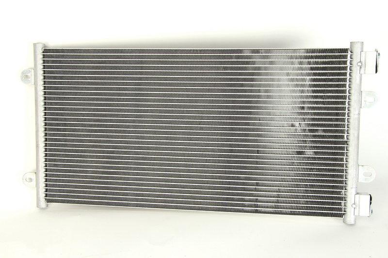 Chłodnica klimatyzacji THERMOTEC KTT110188 - darmowa dostawa do 5000 warsztatów Motointegrator Partner i 170 sklepów Inter Cars
