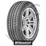 BFGOODRICH G-Grip 195/55 R16 87 T