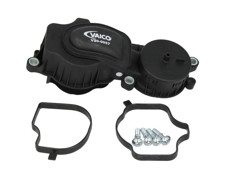 Separator oleju VAICO V20-0957 - darmowa dostawa do 5000 warsztatów Motointegrator Partner i 170 sklepów Inter Cars