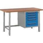 Stół warsztatowy EVERT EV600018