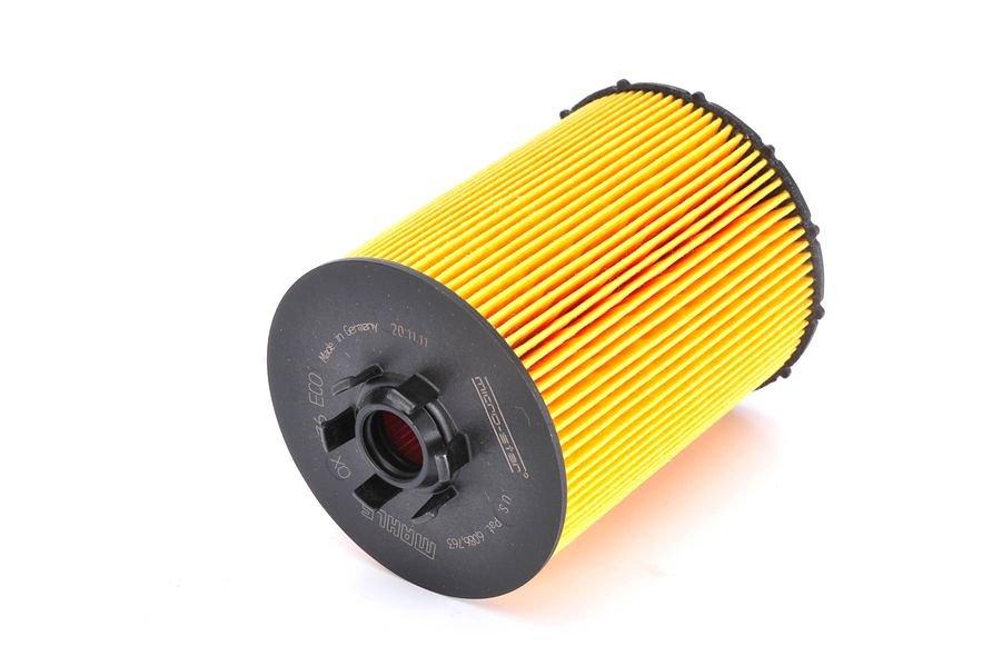 Filtr oleju KNECHT OX 636D - darmowa dostawa do 5000 warsztatów Motointegrator Partner i 170 sklepów Inter Cars