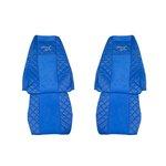 Pokrowce na siedzenia F-CORE F-CORE FX08 BLUE