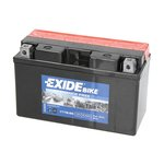 Akumulator EXIDE BIKE AGM YT7B-BS