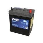 Akumulator EXIDE EXCELL EB356 - 35Ah 240A P+ - Montaż w cenie przy odbiorze w warsztacie!