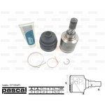 Przegub napędowy zewnętrzny PASCAL G71004PC