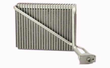 Parownik klimatyzacji THERMOTEC KTT150000