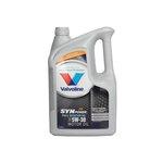 Olej VALVOLINE SynPower FE 5W30, 5 litrów