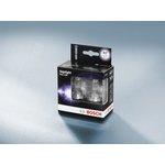 Żarówka (halogenowa) H7 BOSCH Gigalight Plus 120% - set 2 szt.