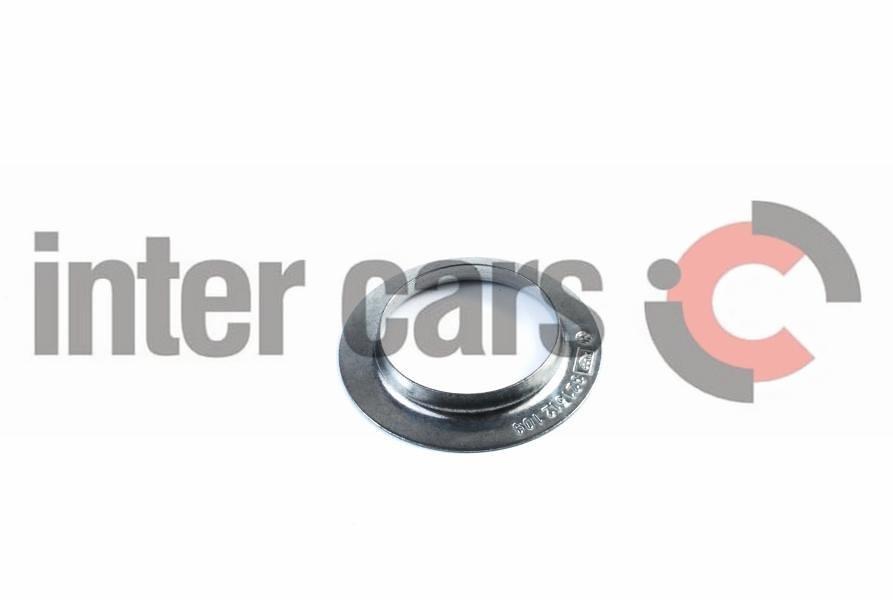 Talerz sprężyny HANS PRIES 110 524 - darmowa dostawa do 5000 warsztatów Motointegrator Partner i 170 sklepów Inter Cars