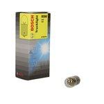 Żarówka (pomocnicza) R5W BOSCH Trucklight - karton 10 szt., cokołowa