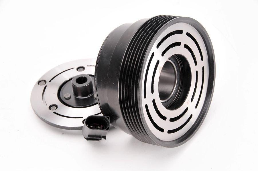 Sprzęgło elektromagnetyczne kompresora klimatyzacji SANTECH SNT 9646002