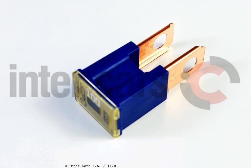 Bezpiecznik LITTELFUSE BV BEZP294100
