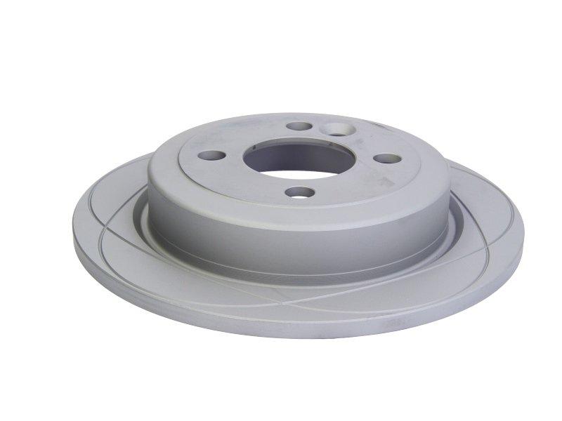 Tarcza ATE Power Disc Mini R50/R53 Cooper S 1.6 I '00-'06 tył 24.0310-0271.1 - darmowa dostawa do 5000 warsztatów Motointegrator Partner i 170 sklepów Inter Cars